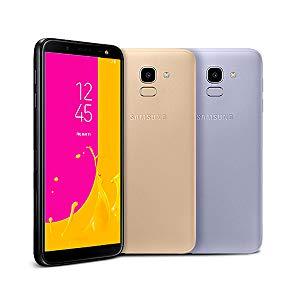 Samsung J600 Galaxy J6 - Smartphone DE 5.6