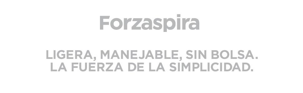 Polti Forzaspira C115_Plus Aspirador cicónico sin bolsa, 2 litros ...