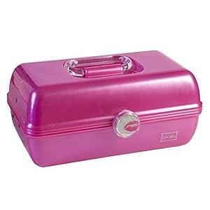 4cbd2e401 Amazon.com   Caboodles On-The-Go-Girl Cosmetic Case   Beauty
