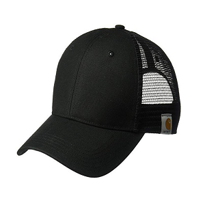 7ad5bed4aa504 Carhartt Men s Rugged Professional Cap. Product Features  Canvas hat ...