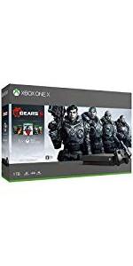 Xbox One X (Gears 5 同梱)