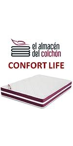 CONFORT LIFE ...