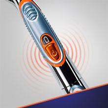 Gillette Fusion5 Manual Razor Handle And Razor Blade Refills, 10 Cartridges