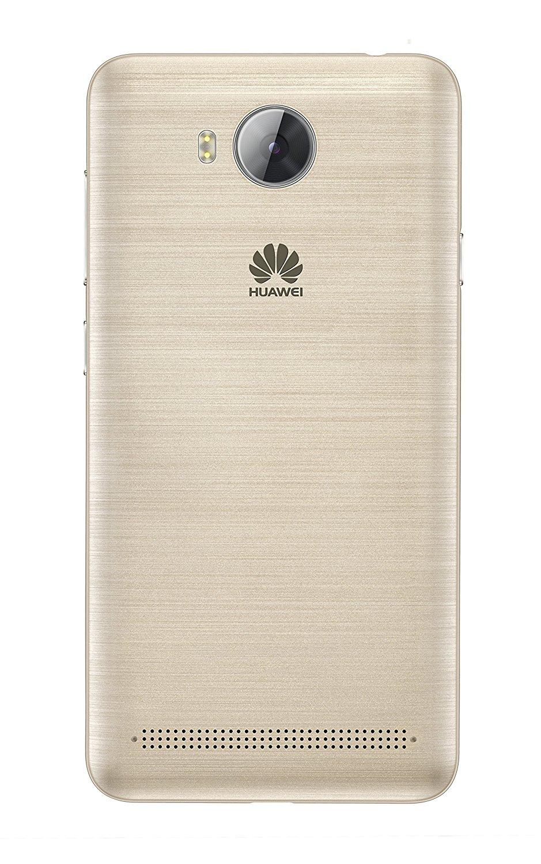 Huawei Y3 Ii Pro Smartphone  Dual Champagne  Amazon It  Elettronica