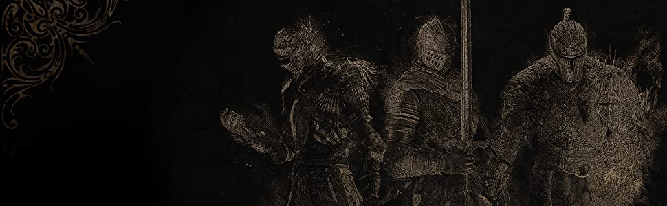 Dark Souls Trilogy: Amazon.es: Videojuegos