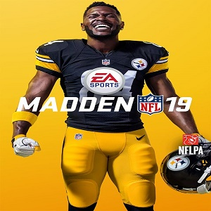 Amazon.com: Madden NFL 19  Xbox One: Video Games