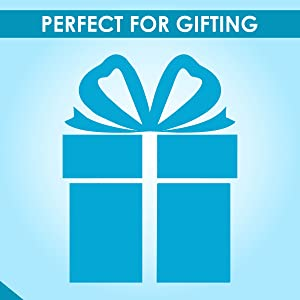 PERFECT FOR GIFTING