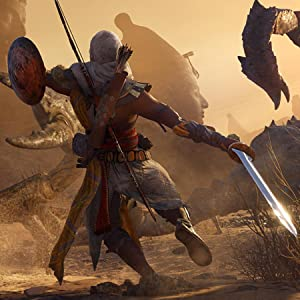 Assassin's Creed Origins by Ubisoft