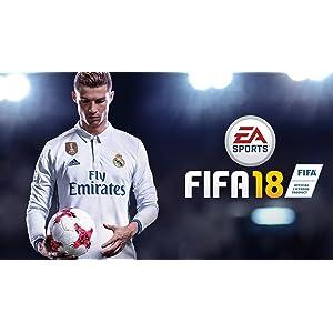 Amazon.com: FIFA 18 Standard Edition - Nintendo Switch