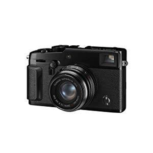 FUJIFILM ミラーレス一眼カメラ X-Pro3 ブラック FX-X-PRO3
