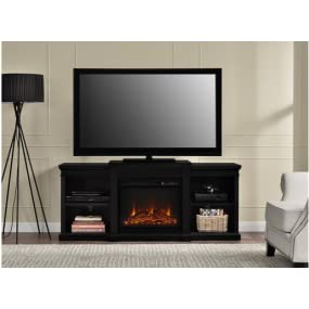 Amazon Com Ameriwood Home Manchester Electric Fireplace