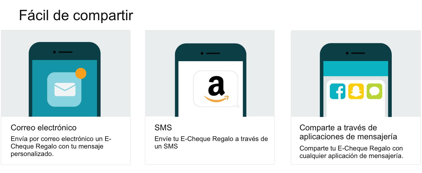 Cheque Regalo de Amazon.es - E-Cheque Regalo - Pajaritos de ...