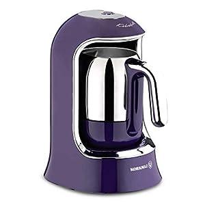 Korkmaz A860-01 Turkish Coffee Machine