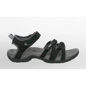 4d7e25807ad38 Teva Women s Tirra Leather Sports and Outdoor Lifestyle Sandal ...