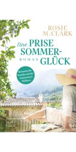 Tinte & Feder,Rosie M. Clark,Eine Prise Sommerglück