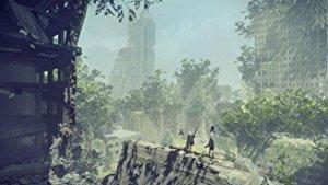 Nier Automata: playstation 4: Amazon.es: Videojuegos