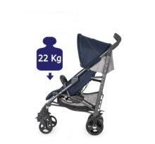 Chicco Liteway 3 - Silla de paseo ligera y compacta, 7,5 kg, color ...