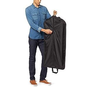 garment bag 40inch