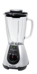 Moulinex Maxi Cristal LM233A10 Batidora de vaso de 600 W con 5 ...