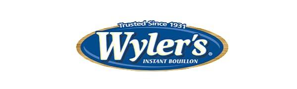 Wyler's Instant Bouillon