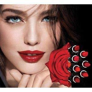 Maybelline Color Sensational Matte Lipstick 975 Divine Wine