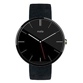 motorola 360 smartwatch. motorola - moto 360 smart watch for android smartwatch a
