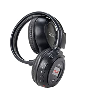 Intex Jogger B Multimedia Headphones