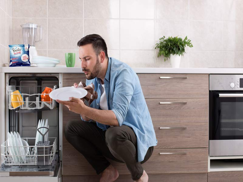 Marca Amazon - Presto! Tabletas lavavajillas todo en 1, 120 ...