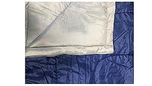 肌触り良い 寝袋 寝やすい
