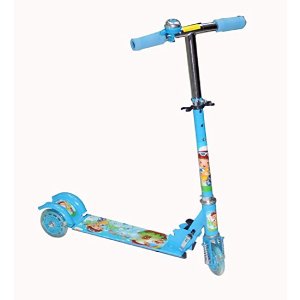 3 Wheel Kid's Scooter