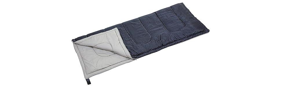 寝袋 フォルノ シュラフ きゃぷすた アウトドア用 キャプテンスタッグ