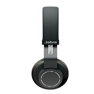 Jabra Move Wireless Bluetooth Stereo Headset - Black