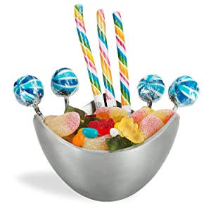 Candy Sweets Cookies Bowl