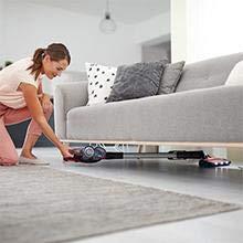 Philips SpeedPro Max Stick Vacuum Cleaner, Black/Red, FC6823/61, 1