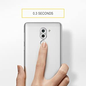 Honor 6X (Gold, 64GB) Price: Buy Honor 6X Gold 64GB