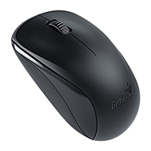 Genius NX-7000 Wireless Mouse - أسود