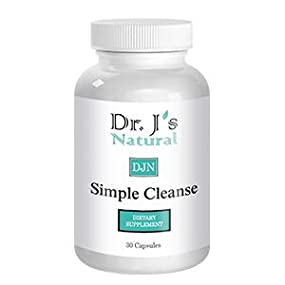 Dr. Js Natural Simple Cleanse Buy on iTumm