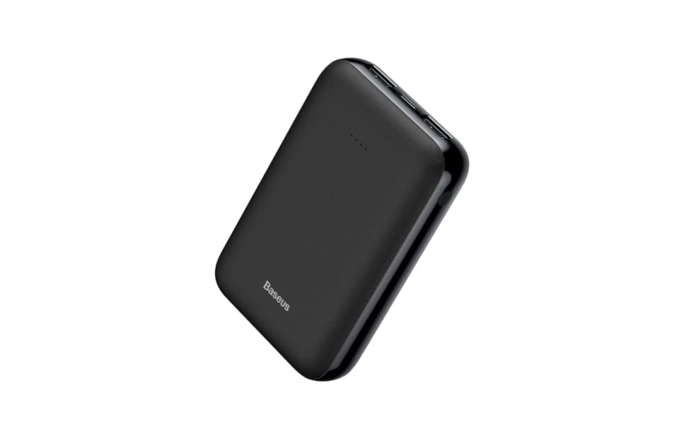 Baseus Ppjan-A01 Mini Ja Taşınabilir Harici Şarj Powerbank