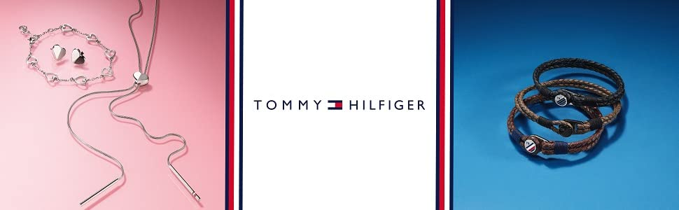 Tommy Hilfiger BRACELET For Men's