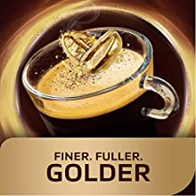 Nescafe Gold Instant Coffee