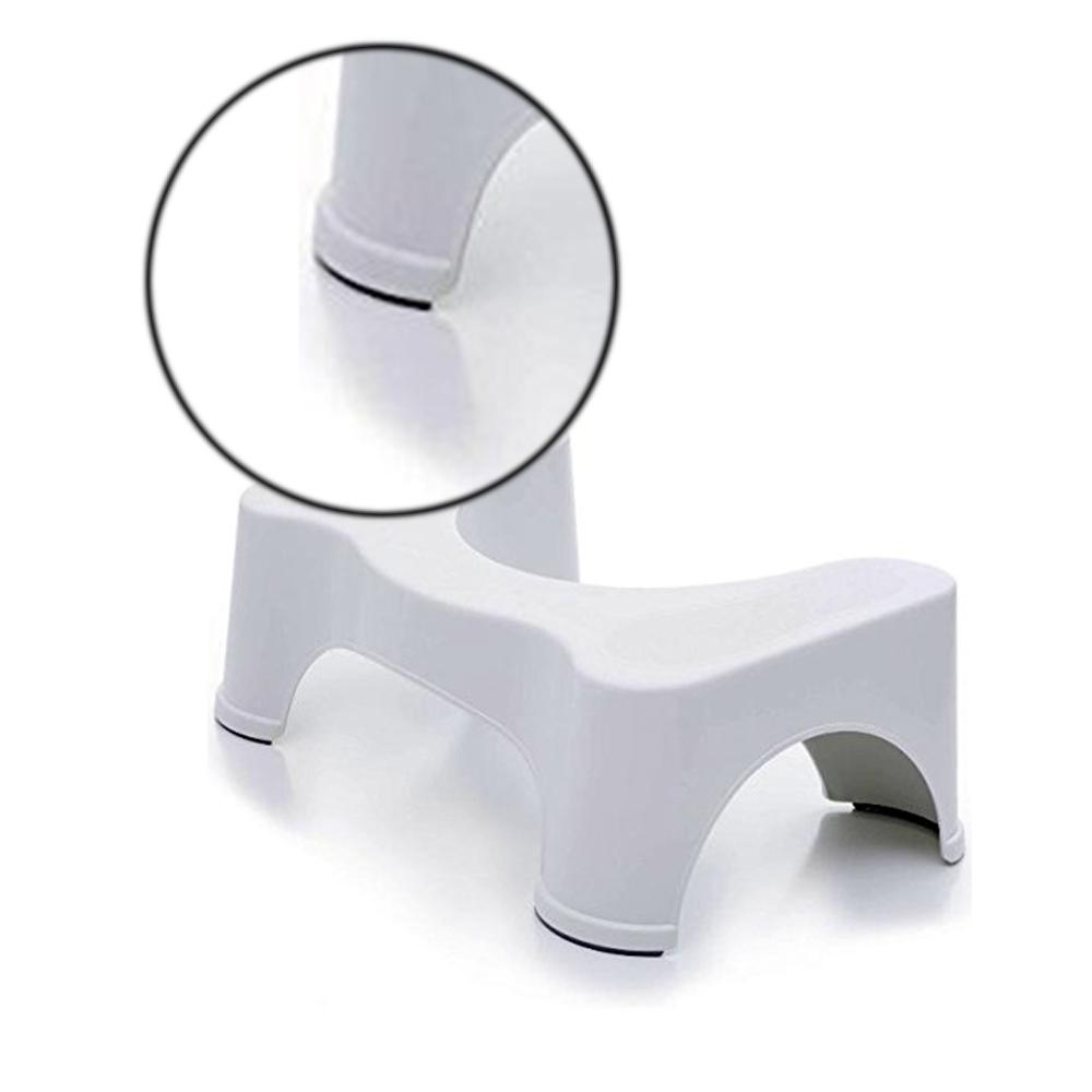 Buy Truphe Plastic Squat Stool For Western Toilets (53 X