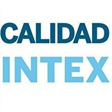 Intex - Colchón hinchable PremAire Plus y Espuma - 152 x 203 x 51 ...