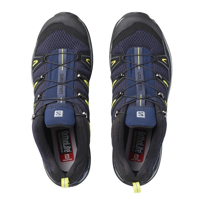 Salomon X Ultra 2, Men's Low Rise Hiking Shoes