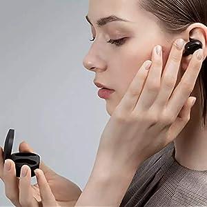 Xiaomi Mi True Wireless Earbuds Basic TWSEJ04LS