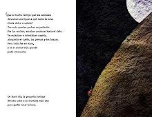 ¿A qué sabe la luna? Español Clásicos contemporáneos