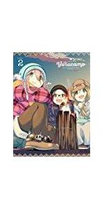 ゆるキャン△2(DVD)