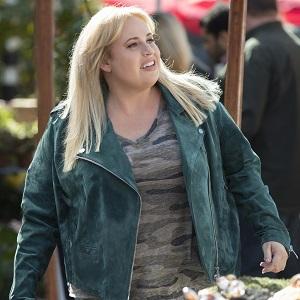 ファット・エイミー(Fat Amy)