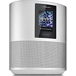 Bose 795345-4300 Home Speaker 500 - Luxe Silver