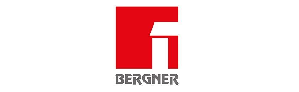 Bergner Walking Pleasure Hermético con Cubiertos, Gris, 18.5x10.5x10 cm