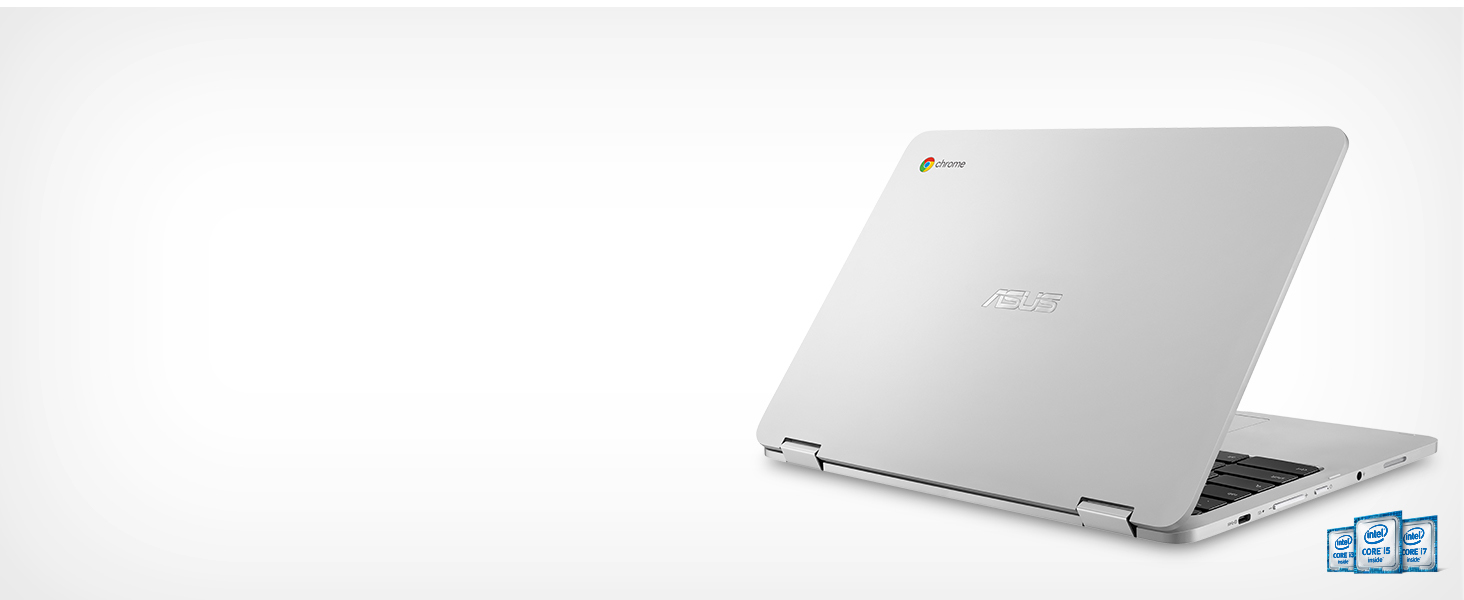 Powered by Intel Core Processors